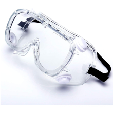 High Quality Medical Protection Goggles Safety Goggles