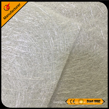 Glass fibre chopped strand mat e glass mat