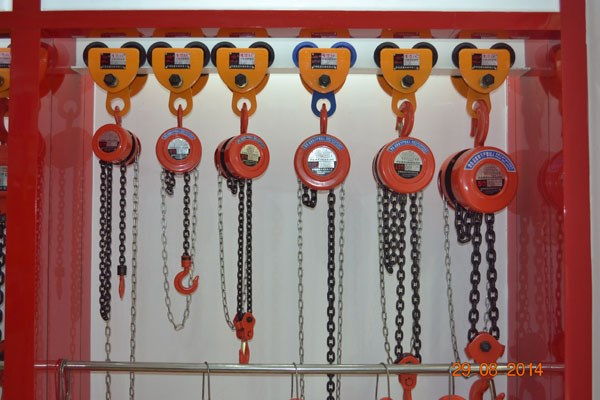 chain hoist 10 ton