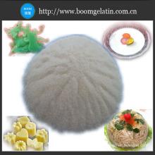 500-1300г/см2 Загустители агар-агар Е406 Пищевая