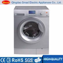 110V/60Hz White Color Front Loading Washing Machine