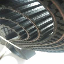 Courroie d'entraînement en caoutchouc utilisée par voiture (115S8M25)