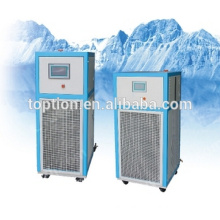 Low temperature circulator LX -25~30 chiller for reaction