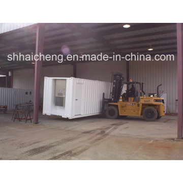 Living 20′ft Flat Pack Prefabricated Container House for Sale