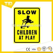 sinal de estrada, OEM, lento