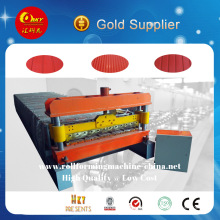 New Metal Roofing Philippines Cold Roll Forming Machine