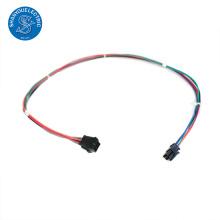 El fabricante personalizó la asamblea del cableado eléctrico del arnés de cable de la bicicleta eléctrica