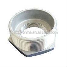 fundición / crisoles filtrantes de fábrica de fundición a medida en China
