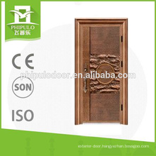Latest design explosion proof doors for Turkey market