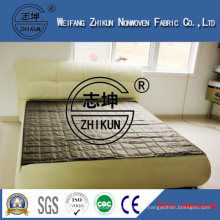 Wei Fang PP Non Woven Fabric Project
