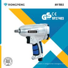 Clé à chocs pneumatique Rongpeng RP27403