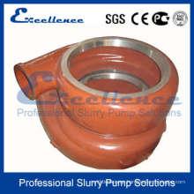 Slurry Pump Partes Volute Liners