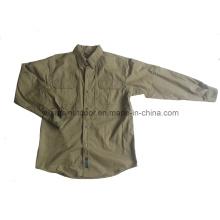 Military and Tactical Combat Shirt