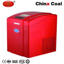 ЗБ-01 небольшой портативный льдогенератор с четырьмя разными цветами