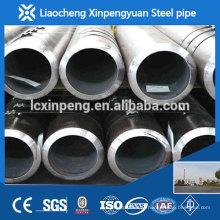 Aço de Carbono Baixa Liga de Aço Laminado a Quente ASTM A519 Tubo de Aço Sem Emenda