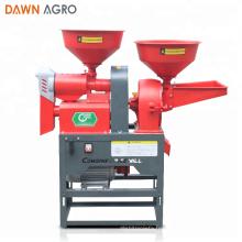 DAWN AGRO Prix combiné de broyeur de broyeur à riz combiné automatique