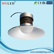 Lumière LED High Bay Light industrielle Light Warehouse 50W