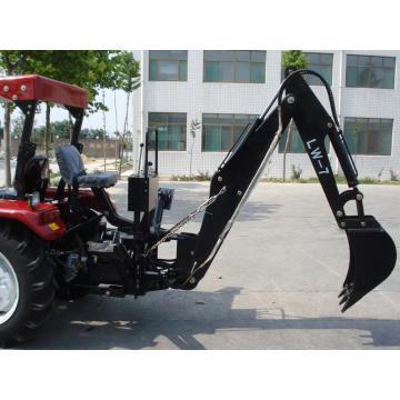 Pelle de tracteur série LW-7