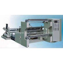 PLC Controlled Paper Sliter / Machine de découpage et de rembobinage de papier (série BTM-A)