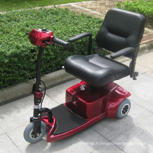 Old People Mobility Scooter Chine avec 3 roues (DL24250-1)