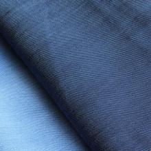 12oz dunkelblau 100% Baumwolle Denim-Stoff
