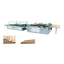 Laminateur automatique en carton ondulé (QDF)