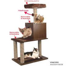 Árboles al por mayor del gato, árbol del gato de DIY (YS83295)