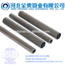 ASME SA53 Carbon Steel Pipes & Tubes