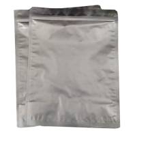 Customizable size Flat Bag factory aluminium foil use for electronic component packaging