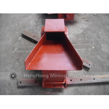 Portable Small Laboratory Rock Crusher with Best Quality