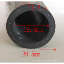 High Temperature SGS Approval PVC Pipe
