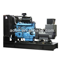 ShangChai 50KVA/40KW diesel generator set with ISO control