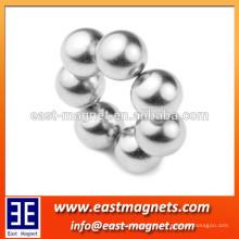 Imán permanente de la esfera de N35 10m m para la venta