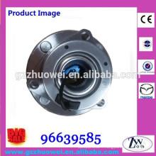 De Chine Fournisseur Roulement de moyeu de roue avant pour pièces automobiles Chevrolet Epica 96639585