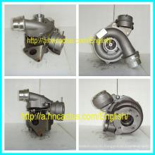 BV39 54399880070 54399700070 Комплекты турбонагнетателя для двигателя Renault K9k