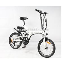 20 pouces 36V 250W EU standard City E cycle E vélo électrique pliant Askmy