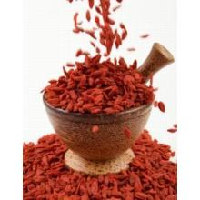 Counting Goji Berries Organik 280 Count