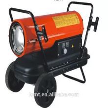 Chauffage industriel de ventilateur de chauffage de carburant portatif de poulet de la maison de chauffage de la ferme