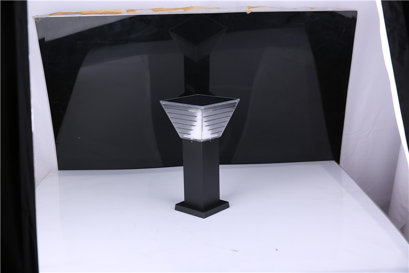 Led Solar Powered Flood Lights