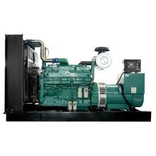 500kw diesel generator prices with cummins engine