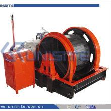 Cabrestante hidráulico hidráulico de amarre (USC-11-021)