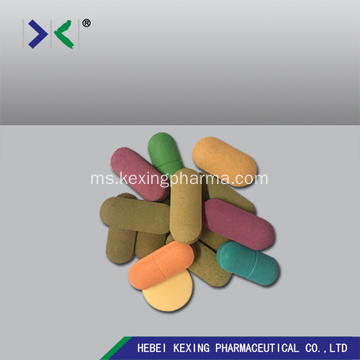 Binatang Multivitamin Tablet 3g
