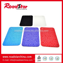 Bright Colored reflective Fabric For bag