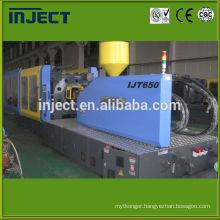 energy saving servo power injection machine