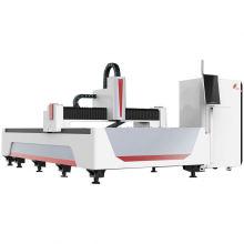 3Mm Aluminum Circle Fiber Laser Section Cutting Machine Scrap For Sale
