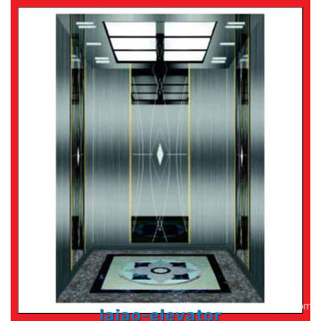 Cheap Home Lift with LED DOT Matrix-Standard Cop Display