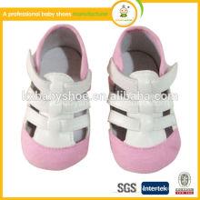 Niedliche Sandalen Baby Schuhe 2015 und Baby weichen Sandale