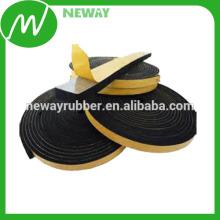 Fabrik Versorgung OEM Durable Selbstklebenden Neopren Gummi-Streifen