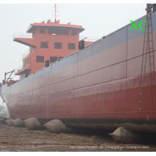 Aufblasbare Marineausrüstung nannte Schiff Airbag