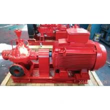 UL Approval Fire Fighting Pump